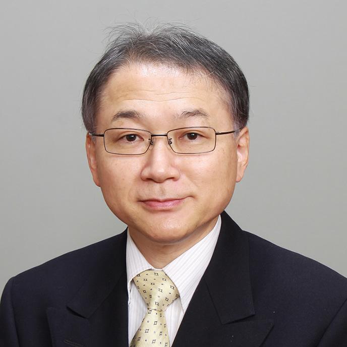 臨床教授 独立行政法人国立病院機構甲府病院 院長萩野哲男